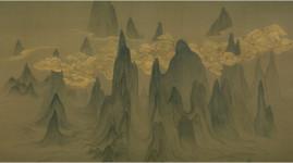 Sur les traces du peintre Chen Duxi au Nouvel Institut Franco-Chinois