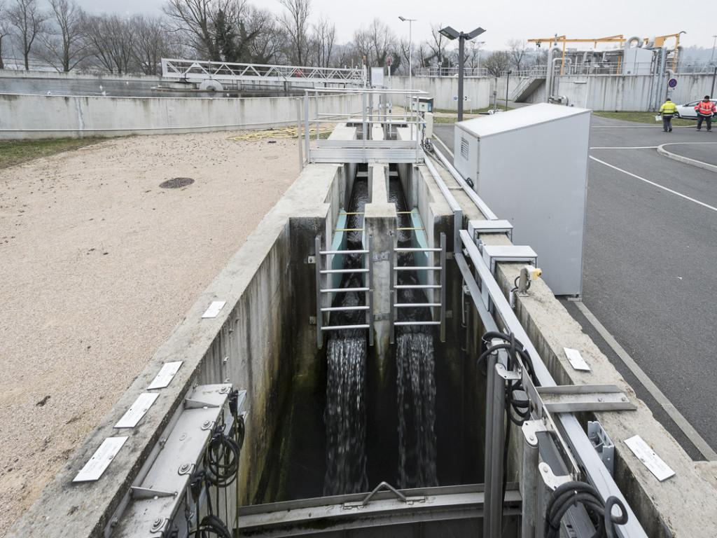 Comment sont traitées nos eaux usées ?
