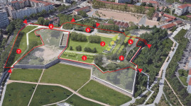 Parc Blandan : sept nouveaux lieux et autant d'univers