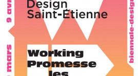 Biennale du design de Saint-Etienne : il est encore temps d'en profiter