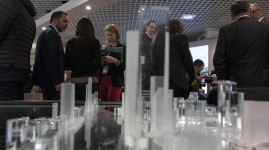 MIPIM 2017: Lyon s'expose à Cannes