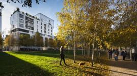 Salon de l'immobilier 2017: la Métropole soutient le logement privé