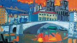 Paysages d'ici et d'ailleurs, la nouvelle expo du musée Jean Couty