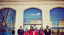 City Helpers 2017 : devenez ambassadeur du tourisme à Lyon !