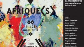 Magnifique Printemps : festival de mots et de poésies