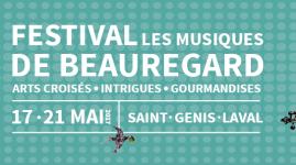 Festival des musiques de Beauregard : des concerts et bien plus encore !