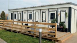 À Lyon, un nouveau centre d'hébergement et de réinsertion