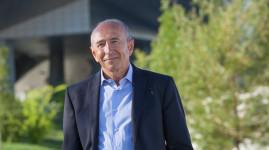 Élection d'un nouvel exécutif à la Métropole de Lyon le 10 juillet