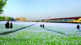 Biennale d'architecture de Lyon : mieux construire demain