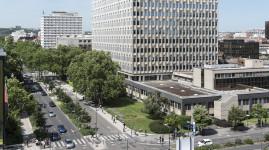 Fin de la deuxième phase d'aménagement de la rue Garibaldi