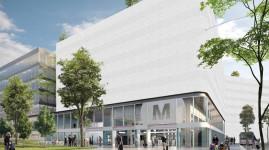 Métro B : 2 nouvelles stations entre Oullins et Saint-Genis Laval
