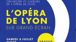 Nuits de Fourvière : Viva la Mamma, l'opéra de Lyon sur écran géant