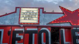 Les Nuits de Fourvière font leur cirque à Lacroix-Laval