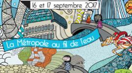 Journées européennes du patrimoine : nos coups de cœur au fil de l'eau
