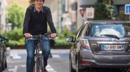 Le succès du vélo se confirme dans la Métropole