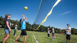 Métropole vacances sportives : des activités pour l'été