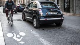 Pour des trajets plus sûrs, les doubles-sens cyclables se déploient à Lyon