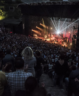 Avec Folia de Mourad Merzouki, les Nuits de Fourvière 2018 prennent leur envol !