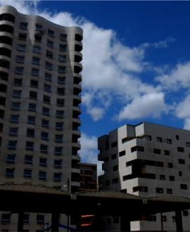 Avec Ynfluences square, Lyon Confluence prend de la hauteur