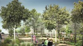Gimenez : un nouveau quartier à vivre se dessine au Carré de Soie