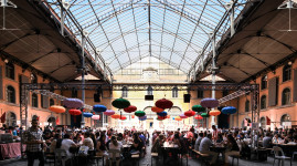 Lyon Street Food Festival : les gourmands ont rendez-vous à Lyon !