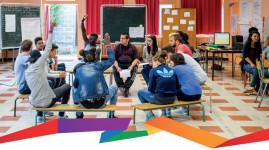Un été pour entreprendre avec les coopératives jeunesse de service