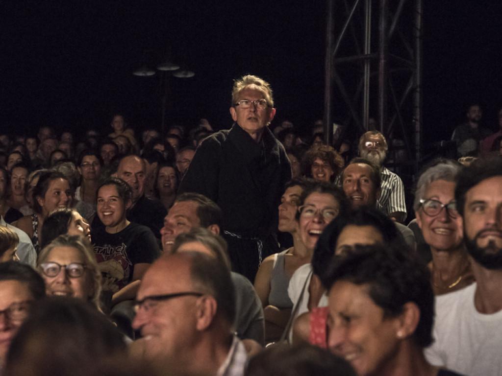 Nuits de Fourvière 2017 : le grand show