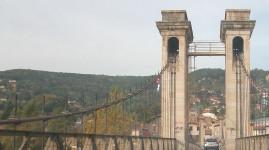 Chantiers d'été : la Métropole sur les ponts