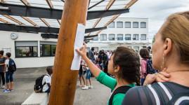 Rentrée scolaire : 2 nouveaux collèges à Lyon et Villeurbanne