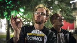 La Nuit européenne des chercheur-es dans la Métropole