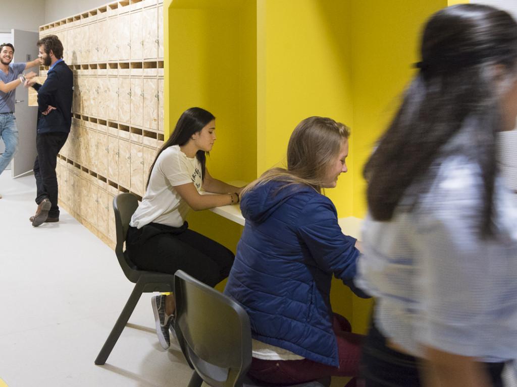 La maison des étudiants : un équipement sur-mesure