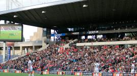 3 jours de fête pour inaugurer le Matmut stadium de Gerland