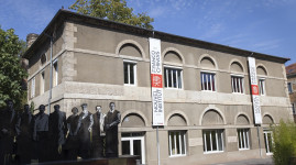 'Rhône, transporter le territoire' : l'expo du moment au Nouvel institut franco-chinois