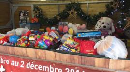 Opération « Enfants sans Noël » : donnez vos jouets !