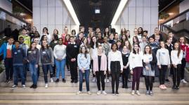 Première réunion pour le Conseil métropolitain des jeunes