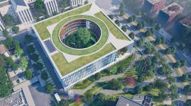 Un nouveau siège à Gerland pour le centre de recherche contre le cancer