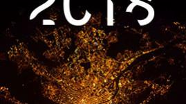 La Métropole de Lyon vous souhaite une belle année 2018
