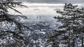 Neige dans la Métropole : le point à 9h30