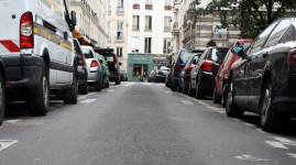 Stationnement Lyon et Métropole : ce qui change en 2018