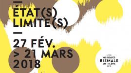 Biennale Musiques en scène
