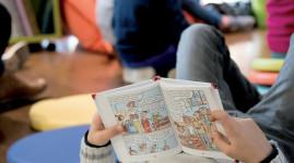 Rebond, le réseau des bibliothèques des Monts d'Or