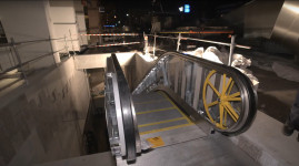 Boulevard Vivier-Merle : un nouvel accès pour le métro Part-Dieu