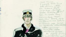 Pénétrez dans l'univers d'Hugo Pratt au musée des Confluences