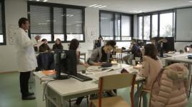 10 millions d'euros pour rénover le collège Évariste Galois