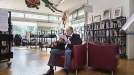 La Métropole lance sa politique de soutien aux bibliothèques