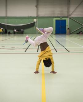 Biennale de la Danse : le Défilé se prépare dès maintenant