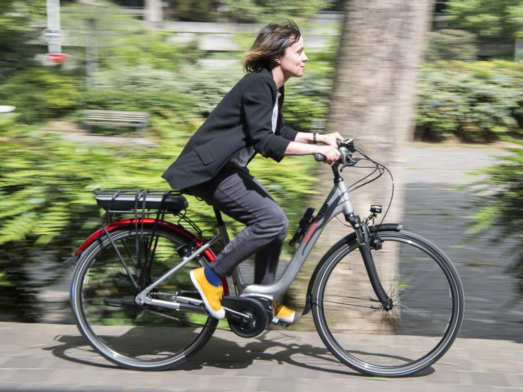 MyVélo'v : votre vélo à assistance électrique