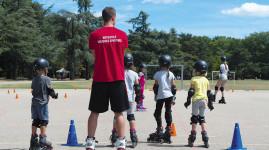 Des vacances sportives pour les 6-18 ans