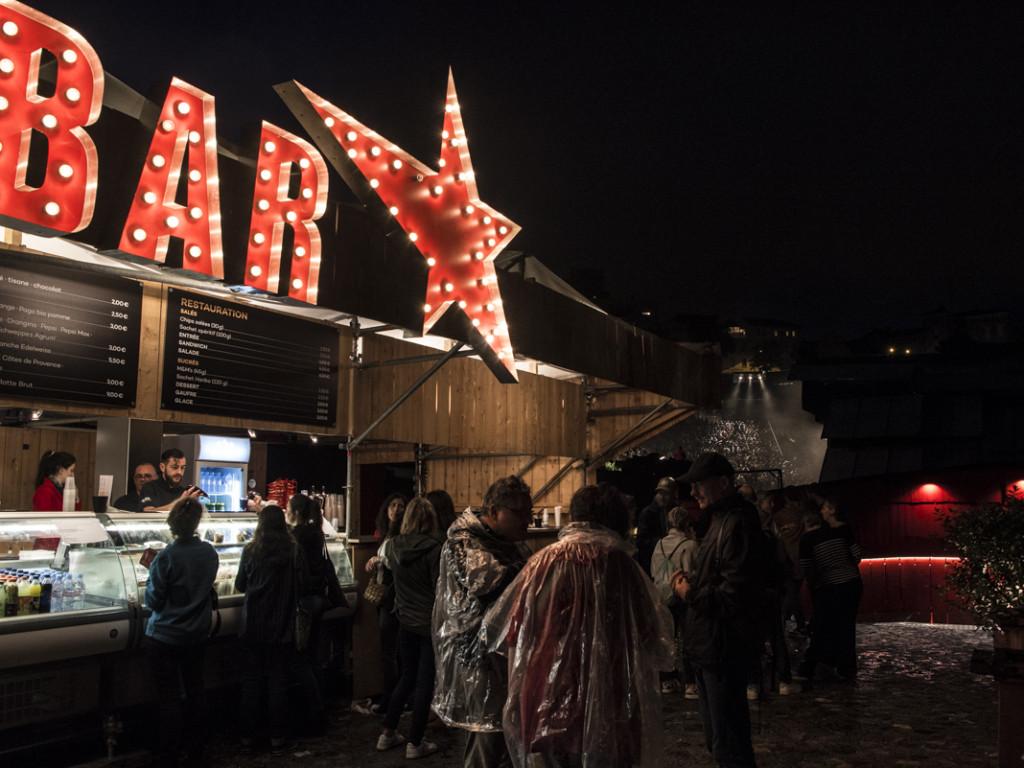 Revivez les Nuits de Fourvière 2018 en photos