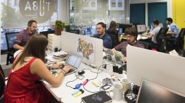 Tubà Lyon : le laboratoire d'idées déménage cours Lafayette